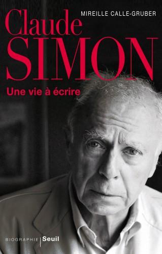 CALLE-GRUBER Claude Simon